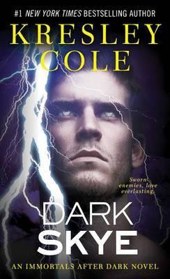 Dark Skye, 15 by Kresley Cole