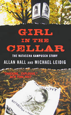 Girl in the Cellar by Allan Hall image