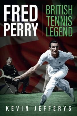 Fred Perry by Kevin Jefferys