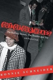 Out of Our Heads by Ronnie Schneider
