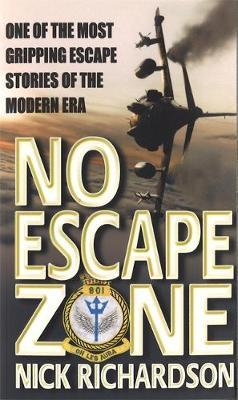 No Escape Zone by Nick Richardson image