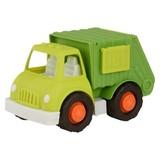 Battat: Wonder Wheels - Garbage Truck