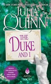 The Duke and I by Julia Quinn