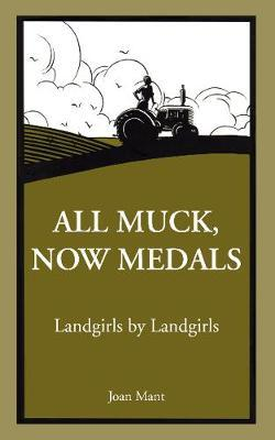 All Muck Now Medals by Joan Mant image