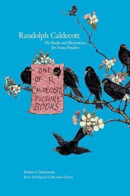 Randolph Caldecott by Robert J. Desmarais image