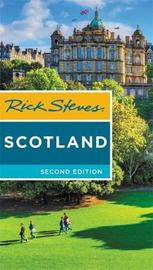 Rick Steves Scotland (Second Edition) by Cameron Hewitt