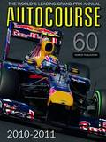 Autocourse: The World's Leading Grand Prix Annual: 2010/2011 by Alan Henry
