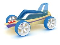 Hape - Roadster