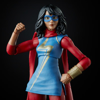 """Marvel Legends: Ms. Marvel - 6"""" Action Figure"""