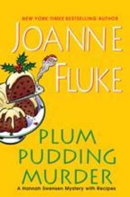 Plum Pudding Murder by Joanne Fluke image