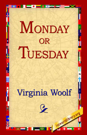 Monday or Tuesday by Virginia Woolf (**) image