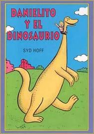 Danielito y el Dinosaurio by Syd Hoff image