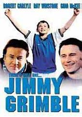There's Only One Jimmy Grimble on DVD