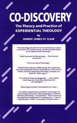 Co-Discovery by Robert James St.Clair