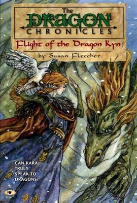 Flight of the Dragon Kyn by Susan Fletcher