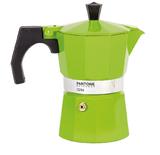 Pantone Coffee Maker - Green Shoots (3 Cups)