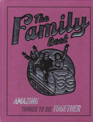 The Family Book by N/A image