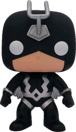 Marvel - Black Bolt (Classic) Pop! Vinyl Figure
