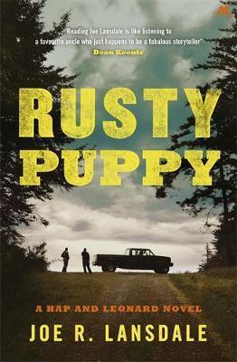 Rusty Puppy by Joe R Lansdale