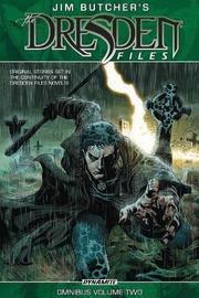 Jim Butcher's The Dresden Files Omnibus Volume 2 by Jim Butcher