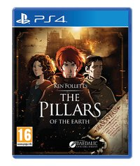 The Pillars of the Earth for PS4