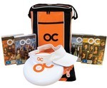 O.C., The - The Complete Series (25 Disc Set) on DVD