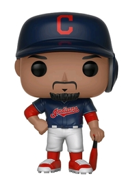 MLB - Francisco Lindor Pop! Vinyl Figure