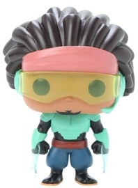 Big Hero 6 - Wasabi No-Ginger Pop! Vinyl Figure