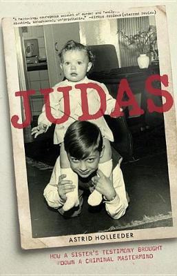 Judas by Astrid Holleeder image
