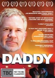Daddy on DVD