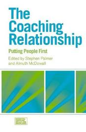 The Coaching Relationship image