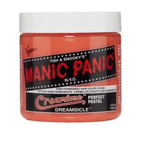 Manic Panic Semi-Permanent Hair Colour: Creamtone - Dreamsicle