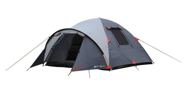 Kiwi Camping KEA 3 Recreational Dome Tent