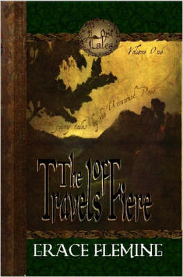 The Travels of Fiere by Grace Fleming image