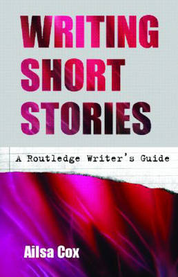 Writing Short Stories by Ailsa Cox image