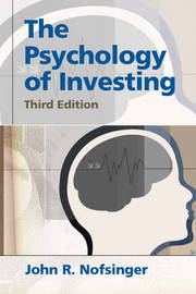Psychology of Investing by John R. Nofsinger image
