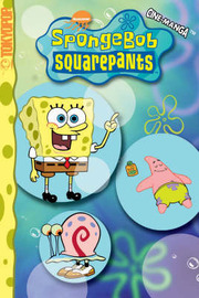 SpongeBob SquarePants: v. 4: Bikini Bottom's Most Wanted by Steven Hillenburg image
