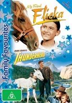 My Friend Flicka / Thunderhead: Son Of Flicka on DVD