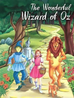 Wonderful Wizard of Oz by Pegasus image