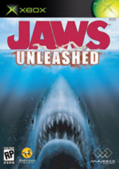 Jaws Unleashed for Xbox
