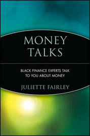 Money Talks by Juliette Fairley image