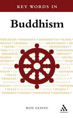 Key Words in Buddhism by Ron Geaves image