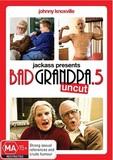Jackass Presents: Bad Grandpa .5 DVD