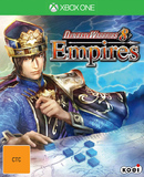 Dynasty Warriors 8 Empires for Xbox One
