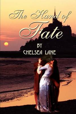 The Hand of Fate by Chelsea Lane image