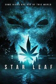 Star Leaf on Blu-ray