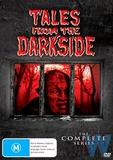 Tales from the Darkside - The Complete Series on DVD