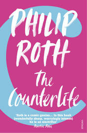 The Counterlife by Philip Roth image
