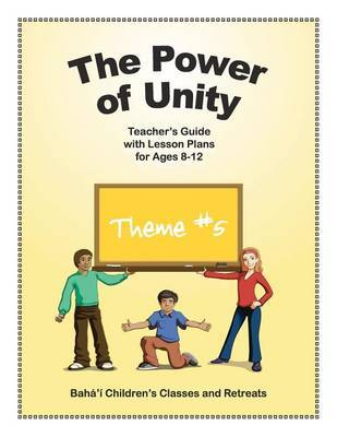 The Power of Unity by Randie S Gottlieb