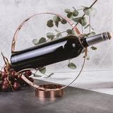 Thumbs Up! Decorative Wine Bottle Holder